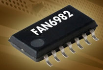 PFC module FAN6982    Fairchild Semiconductor