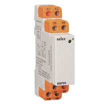 phase sequence relay 600PSR SELEC Controls Pvt. Ltd.