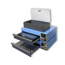 photo-polymer plate exposure unit for pad printing  TOSH