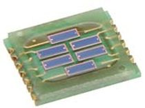 photodiode array  RLS