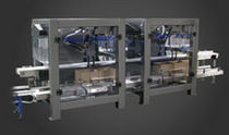 pick and place case packer R700 series Fallas Automation