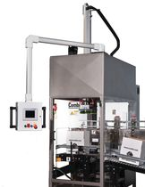 pick and place case packer with servo-motor SPP Combi Packaging Systems