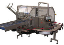 pick and place packaging robotic cell max. 40 p/min | M230 Multibox International BV