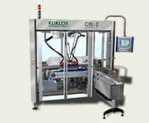 pick and place packaging robot max. 700 p/min | CRL KLIKLOK-WOODMAN