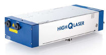 picosecond laser 1064 nm | picoTRAIN High Q Laser Production