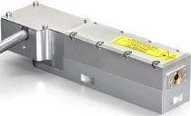 picosecond Q switched DPSS Nd:YAG infrared laser ( unsealed ) 1064nm, 180 - 420 mW, 5 - 28 kHz, 6 - 8 ns, 15 - 33  μJ TEEM PHOTONICS