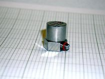 piezoelectric accelerometer max. 500 Deg. F | 3021 Columbia Research Laboratories