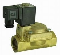 pilot operated 2-way solenoid valve max. 1.6 MPa REGADA