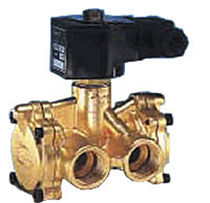 pilot operated 3-way solenoid valve 3/8%u201D, 1/2%u201D, 3/4%u201D | 1325 Clark