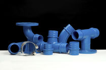 pipe connector &oslash; 63 - 355 mm | STRAUB-PLAST-PRO  STRAUB Werke AG