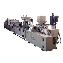 pipe extrusion line  AMUT
