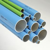 pipe for compressed air network AIRnet series Atlas Copco Compresseurs