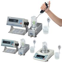 pipette accuracy tester  A&D COMPANY, LIMITED