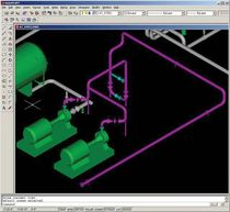 piping design software Bentley AutoPIPE Bentley Systems Europe B.V.