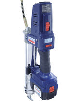 pistol grease dosing gun 18 V | PowerLuber® Lincoln