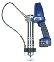 pistol grease dosing gun 18 V | 1844 series Lincoln