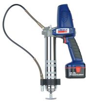 pistol grease dosing gun 14.4 V | 1444 series Lincoln