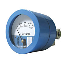 piston differential pressure gauge DN 4 | DPG4000 Golden Mountain Enterprise