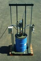 piston drum pump max. 90 l/min, max 10 bar POLLARD