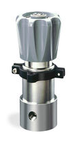 piston pressure regulator 6 000 psig | 26-2000 series TESCOM