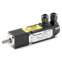 planetary brushless AC electric servo-gearmotor 0.29 - 6.5 Nm | BSE 35 MINIMOTOR