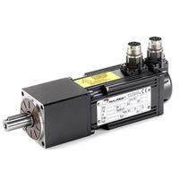 planetary brushless AC electric servo-gearmotor 2.2 - 31.2 Nm | BSE 55 MINIMOTOR