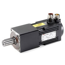 planetary brushless AC electric servo-gearmotor 5.28 - 94.7 Nm | BSE 80 MINIMOTOR