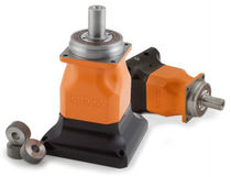 planetary servo-gear reducer 37 - 195 Nm | AH series ONVIO