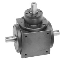 planetary spiral bevel gear reducer PV, HKF, FK series G&uuml;del