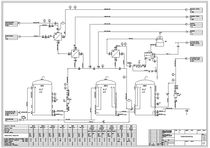 plant piping and instrumentation diagram (P&ID) design software  VenturisIT GmbH