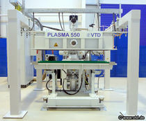 plasma surface treatment machine  VTD
