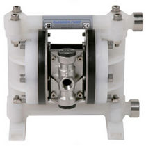 plastic air operated double diaphragm pump max. 16 l/min (4.3 gal/min) | B06 Blagdon Pump