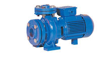 plastic close coupled centrifugal pump max 10 bar | RFI series Bombas Ideal