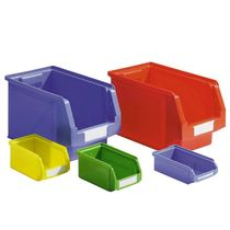 plastic container for transport and handling  SSI SCHÄFER