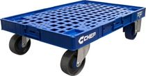 plastic dolly 600 x 400 x 173 mm CHEP INTERNATIONAL