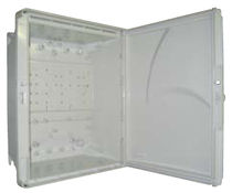 plastic enclosure  PRONUTEC