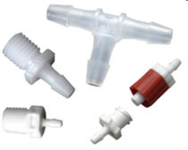 plastic fitting FitQuik� CPC - Colder Products Company