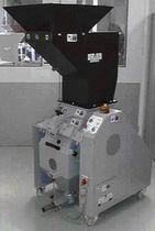 plastic granulator for injection molding  Glen Creston