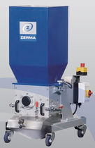 plastic granulator for injection molding 350 x 350 mm | GSL 180 series ZERMA Zerkleinerungsmaschinenbau