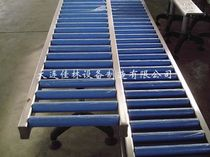 plastic gravity roller conveyor  Dalian Jialin Machine Manufacture Co., Ltd.