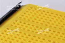plastic mesh for screening and sieving  2.0 - 80mm, max. 2400 x 2000 mm  Progress Eco S.A.