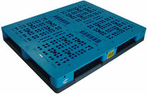 plastic pallet 1 200 x 1 000 x 150 mm | P1210C CHEP INTERNATIONAL