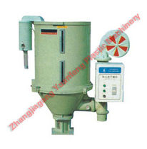 plastic pellet desiccant dryer max. 800 kg | STG-U series Zhangjiagang Yuanfeng Plastic Machinery Co., Ltd.