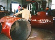plastic tee fitting ASTM  Metals International Limited