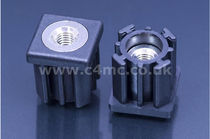 plastic threaded insert C4MC 689 series Components 4 Machinery