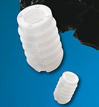 plastic threaded insert  BULTE