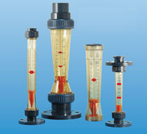 plastic variable area flow-meter max. 60 000 l/h, max. 16 bar | KSM KOBOLD INSTRUMENTATION