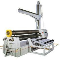 plate bending machine 6 - 20 mm | SIHR IMCAR