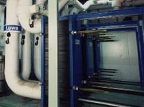 plate heat exchanger  LUWA