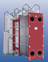 plate heat exchanger PFX S. A. Armstrong Limited